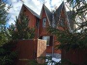 Продается дом 140 м кв - Фото 1