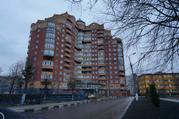 Квартира в Серпухове(свободная планировка), улица Фирсова 3. - Фото 1