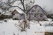 Продам дачу, 31 км от МКАД, Ногинский район - Фото 1