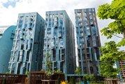 Продается квартира г.Москва, Трубецкая, Купить квартиру в Москве по недорогой цене, ID объекта - 320733821 - Фото 16
