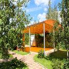 Шикарный коттедж в Домодедовском районе, Продажа домов и коттеджей в Домодедово, ID объекта - 502480601 - Фото 9