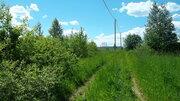 Участок 12 сот. Солнечногорский р-н, д.Брехово - Фото 2