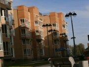 Студия 41,95 м2 в красивом Красногорске у старицы Москвы-реки - Фото 2