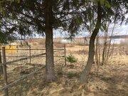 Участок в деревне Поздняково на берегу водохранилища - Фото 2