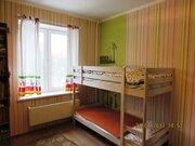Двухкомнатная квартира в Щелково, Пролетарский проспект, д. 4к2 - Фото 1