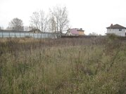 Продается земельный участок, Земельные участки в Чехове, ID объекта - 201522791 - Фото 3