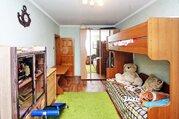 Двухкомнатная Квартира находится на 2-м этаже в центре Ялуторовска - Фото 3