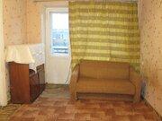 Сдается 2 комнатная квартира Фрязино Попова 3а