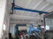 Сдам ангар обогреваемый под грузовой сервис, Аренда гаражей в Рязани, ID объекта - 400033254 - Фото 12