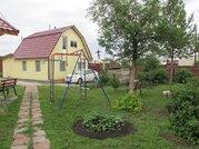 Чудесная дача-усадьба в СНТ Черемшанка (за Емельяново)