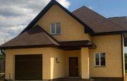 Продается новый дом, ПМЖ, 9 км от МКАД, Ленинский район, деревня Горки - Фото 1