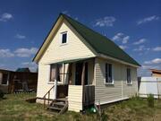 Продается дом-баня на участке 11 соток СНТ Алмаз - Фото 2