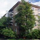 Хорошевское шоссе д.13 А корп.3.двухкомнатная квартира 66 кв.М. - Фото 1