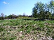 Участок с фундаментом в д.Митино - 105 км Щелковское шоссе - Фото 4