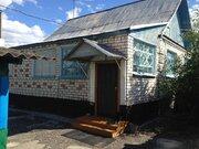 Продажа: дом130 м2на участке13сот на берегу озера - Фото 1