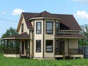 Продаю новый дом в с. Красное - Фото 3