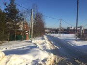 Участок в деревне ИЖС рядом с Москва рекой, г.Руза и г.Можайск - Фото 1