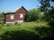 ИЖС, дача в деревне Тюфанка Чеховского р-на дом 1 эт. 30 кв.м, 59 км - Фото 2