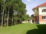 Дом в закрытом коттеджном поселке - Фото 2