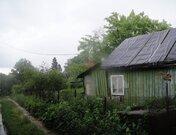 Участок 7(факт 11)с в Подосинках, свет 15 квт, ж/д -15 мин, магазины - Фото 4