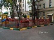 Продается 2-х комнатная квартира на Б.Дорогомиловской - Фото 1