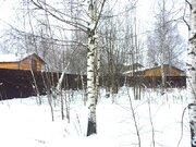 Продажа участка, Троицкое, Чеховский район - Фото 1