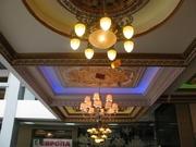 Магазин в ТЦ ( Люстры, светильники, ковры и т.д ) - Фото 5
