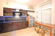 Элитная двухкомнатная квартира на Васильевском острове