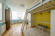 Дизайнерская квартира в лесопарковой зоне, Купить квартиру в Екатеринбурге по недорогой цене, ID объекта - 319623729 - Фото 13