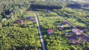 Участки в охраняемом коттеджном поселке в окружении леса - Фото 3
