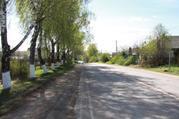 Земельный участок 15 сот. в д. Становище, Волоколамского района - Фото 5
