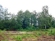 Земельный участок 8 соток в СНТ Дони Гатчинского района - Фото 2