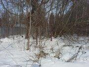 Земельный участок в деревне Барское-Мелечкино - Фото 2