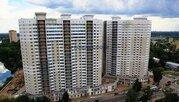 Продаётся 1 комнатная квартира в центре города Пушкино - Фото 2
