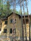 Продается новый коттедж в 2 км от метро Новокосино - Фото 4