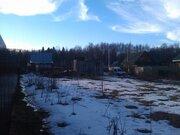 Участок 10 соток, 0,2 км от Спортвилль Дмитровка - Фото 4