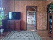 Продаётся 2-х этажный дом в городе Куровское - Фото 1