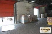 Аренда под склад или производство (чистое), общая площадь 1600м2 - Фото 4