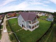 """Продается дом из бруса 80 км от МКАД в кп """"Николина горка"""" - Фото 1"""