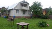 Дом в СНТ Ромашка-1 в Манихино - Фото 2