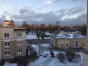3-ком.квартира общ. площ. 80 кв.м в Пушкине, ул.Гусарская, д.6, к.4 - Фото 1