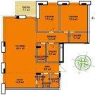 Продаётся 4-комнатная квартира по адресу Согласия 10/1