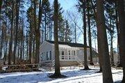 Дом в стиле шале на лесном участке Заовражье - Фото 3