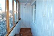 Большая 2-комнатная квартира в высотке по цене хрущевки! Центр города - Фото 4