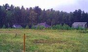 Участок 10 соток симферопольское ш. 62 км Плешкино - Фото 1