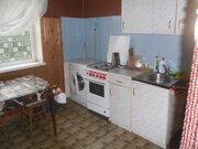 1-комн. квартира в Тучково, 37,1 кв.м, кухня 8 кв.м, комната 20,3 кв - Фото 1