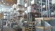 Сдаем в аренду склад с офисом в Подольске, Аренда склада в Подольске, ID объекта - 900306584 - Фото 4