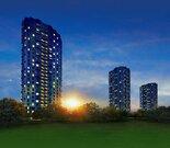 Переуступка однокомнатная квартира 40м2 метро парнас, ЖК Три Апельсина - Фото 1