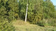 Ленинградское шоссе 8 км от МКАД, участок 10 соток, СНТ Исток - Фото 1
