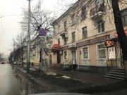 Продаю торговое помещение по ул. Володарского 74, первая линия - Фото 1